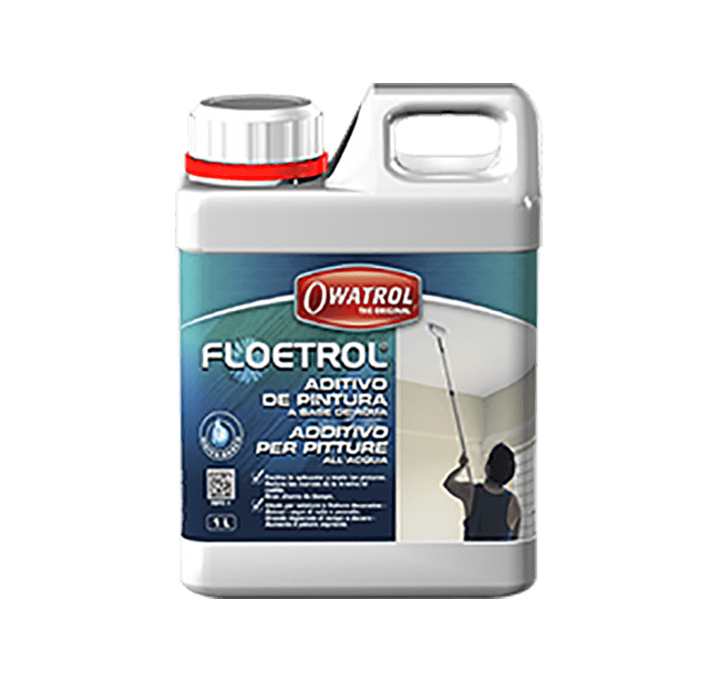 floetrol producto
