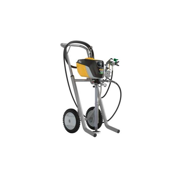 Airless Control Pro 350 Extra con Carro Wagner