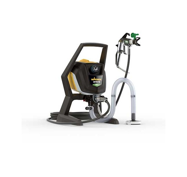 Airless Control Pro 250R Wagner