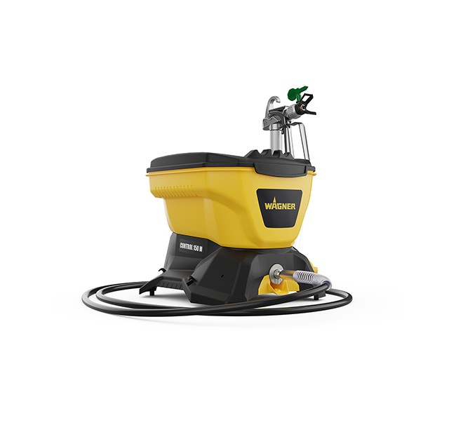 Airless Control Pro 150M HEA Wagner