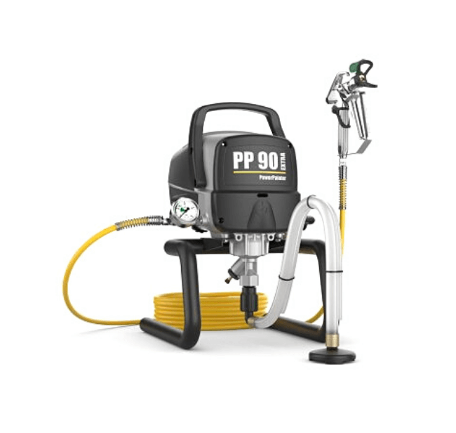 Airless Power Painter 90 Extra Skid de Wagner