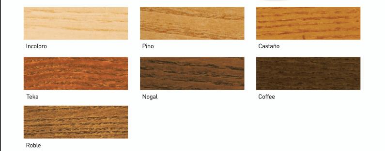Pintura para maderas interior ideas de disenos - Pintura para madera ...