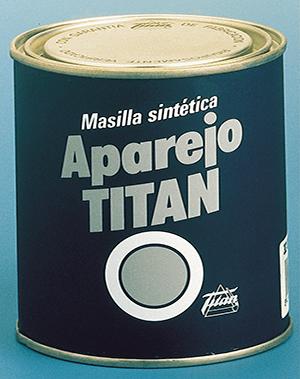 aparejo-titan