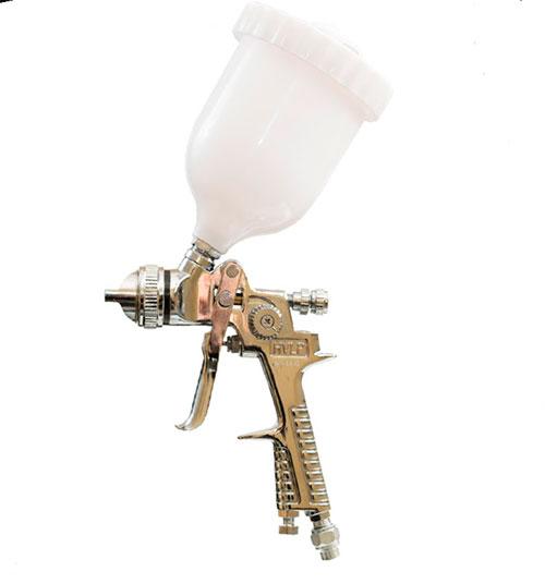 WSF-14-G-Pistola