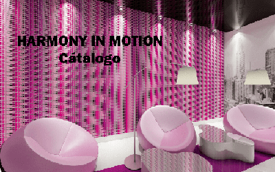 Harmony-in-Motion
