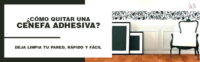 Quitar_cenefa_adhesiva_pared_cabecera