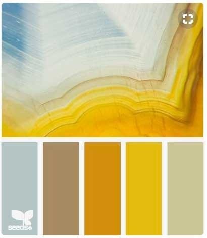 gama-de-colores-amarillo
