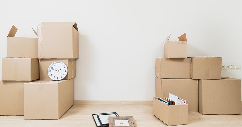 cajas de carton mudanza