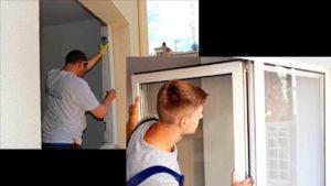 Como cambiar una ventana paso por paso