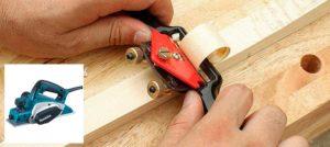Como cepillar madera a mano