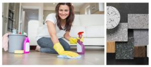 Otros consejos para la limpieza de Suelos de terrazo