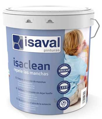 isaclean-isaval