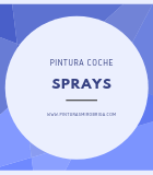 Pintura Spray Coche